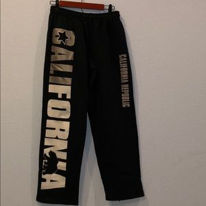 Other - Men's California State Sweat Pants